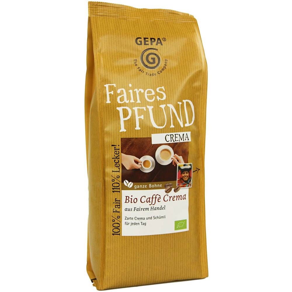 GEPA Био кафе Fair Trade