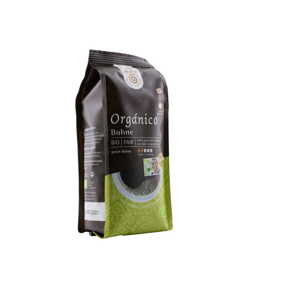 GEPA Био кафе 100% Арабика