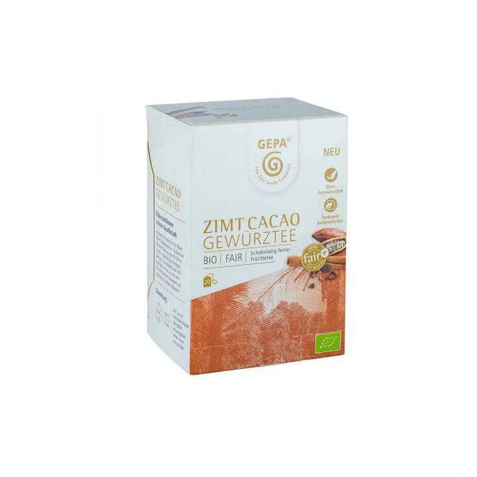 GEPA Био чай