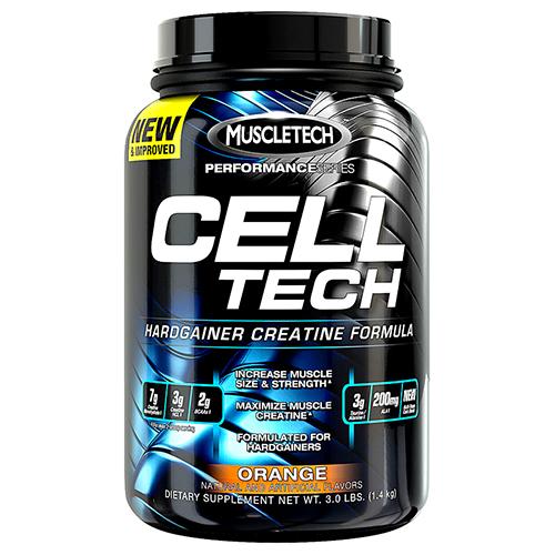 Muscle Tech CellTech Performance Series