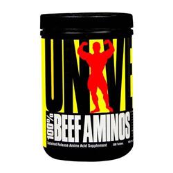 Universal Nutrition Beef Amino