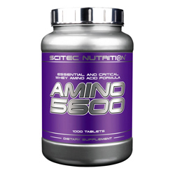 Scitec Amino 5600
