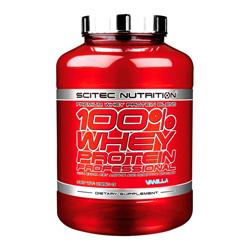 Scitec 100% Whey Professional