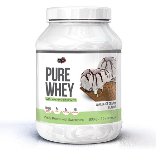 Pure Nutrition 100% Pure Whey