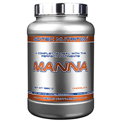 Scitec Manna (Oat and Whey)