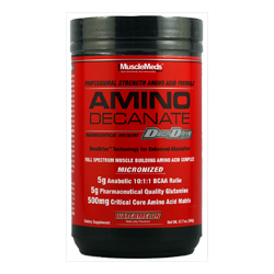 Muscle Meds Amino Decanate