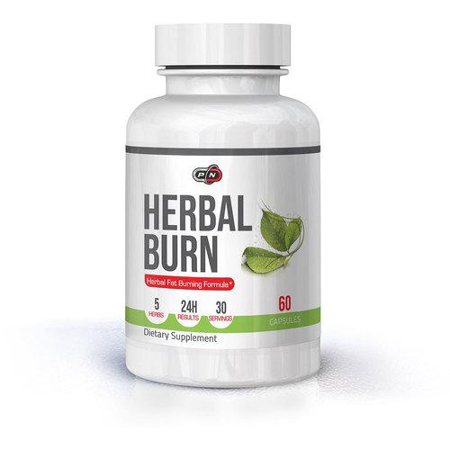 Pure Nutrition Herbal Burn