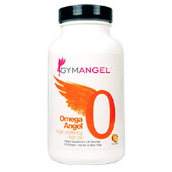 Gym Angel Omega Angel