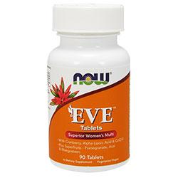 NOW Foods Eve women`s vitamins