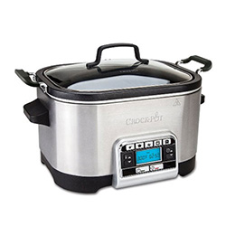 Crock-Pot 5 в 1 Multi-Cooker