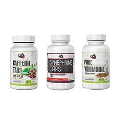 Pure Nutrition Супер термогенен стак
