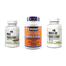 Pure Nutrition Стак за стимулиране на либидото