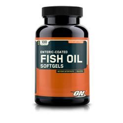 Fish oil optimum nutrition bb team for Optimum nutrition fish oil