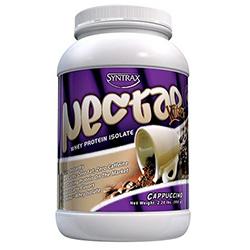 Syntrax Nectar