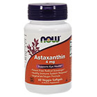 NOW Foods NOW Foods Astaxanthin
