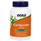 NOW Foods NOW Foods Cordyceps
