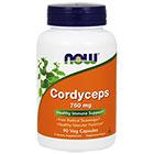 NOW Foods NOW Foods Cordyceps