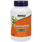 NOW Foods NOW Foods Curcumin