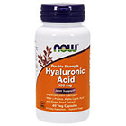 NOW Foods NOW Foods Hyaluronic Acid