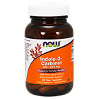 NOW Foods Indole-3-Carbinol