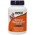 NOW Foods NOW Foods Mega Resveratrol