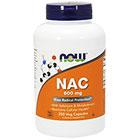 NOW Foods N-Acetyl Cysteine