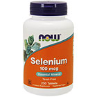 NOW Foods NOW Foods Selenium