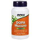 NOW Foods NOW Foods Dopa Mucuna