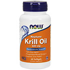 NOW Foods NOW Foods Neptune krill oil