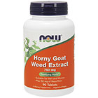 NOW Foods NOW Foods Horny goat weed extract