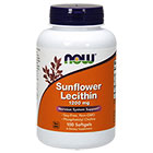 NOW Foods NOW Foods Sunflower Lecithin