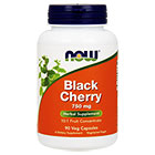 NOW Foods NOW Foods Black Cherry Fruit Extract