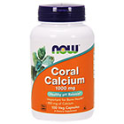 NOW Foods NOW Foods Coral calcium