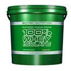 Scitec Scitec 100% Whey Isolate
