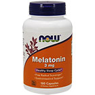 NOW Foods NOW Foods Melatonin