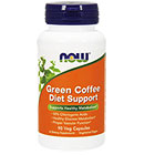 NOW Foods NOW Foods Green Coffee Diet Support