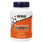 NOW Foods NOW Foods True Focus