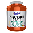 NOW Foods NOW Foods Whey protein isolate