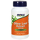 NOW Foods NOW Foods Olive Leaf Extract