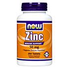 NOW Foods NOW Foods Zinc Gluconate