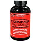 Muscle Meds Muscle Meds Carnivor Beef Aminos