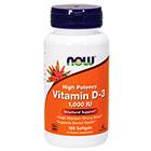 NOW Foods NOW Foods Витамин D-3