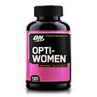 Optimum Nutrition Optimum Nutrition Opti-women
