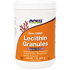 NOW Foods NOW Foods Lecithin Granules