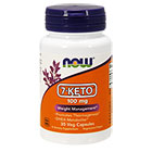 NOW Foods NOW Foods 7-keto