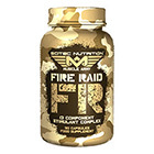 Scitec Scitec Muscle Army Fire Raid