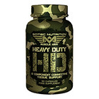 Scitec Scitec Muscle Army Heavy Duty