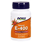 NOW Foods NOW Foods Витамин E-400 IU