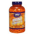 NOW Foods NOW Foods Amino complete