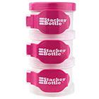 SmartShake SmartShake Stacker Bottle